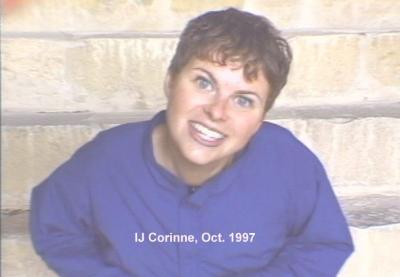 photo of Corinne